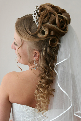 Fabulous Wedding Hairstyles with Long Hair 336 x 500 · 120 kB · jpeg
