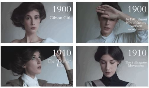 The Women Those 'Evolution Of Beauty' Videos Leave Out