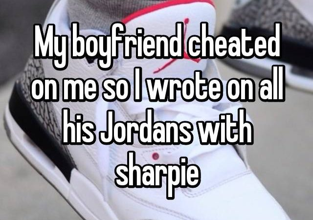16 Cheating Revenge Stories That Will Make You Glad You're Single