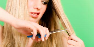 How to Cut Hair DIY